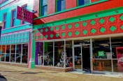 Main Street Market in Yazoo City