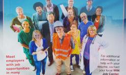 Yazoo County Area Job Fair