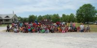 Panther Swamp NWR Kid's Fishing Rodeo