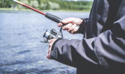Ole River Bass Club Wolf Lake Fishing Tournament