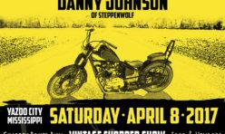 Delta Hog Fest Vintage Chopper Show