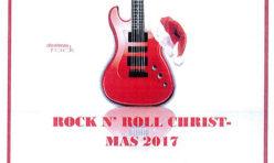 Rock n' Roll Yazoo City Christmas Parade