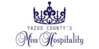 Yazoo County Miss Hospitality Tea Competition