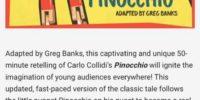 Pinocchio in Yazoo