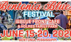 Bentonia Blues Festival